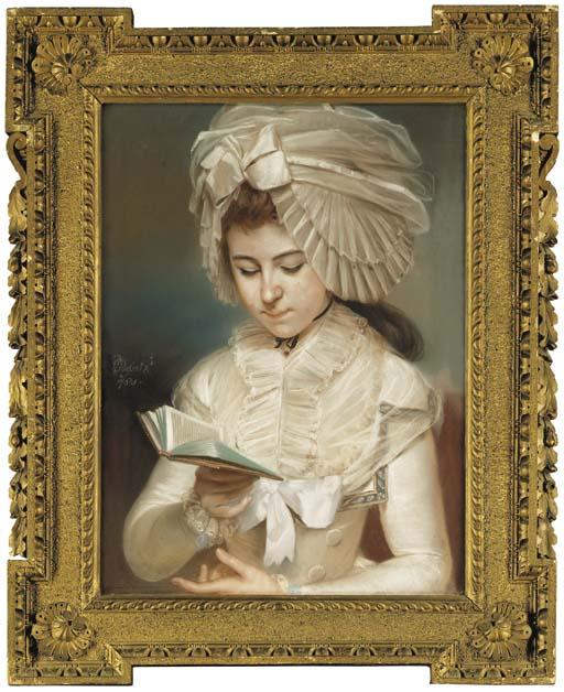 John Russell, R.A. (1745-1806)