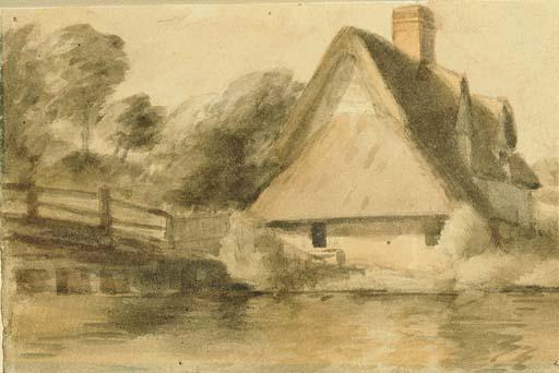 John Constable, R.A. (1778-183