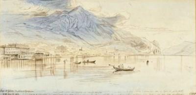 Edward Lear (1812-1888)