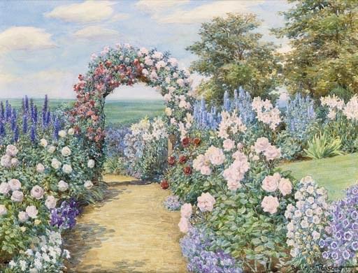 Beatrice Emma Parsons (1869-19