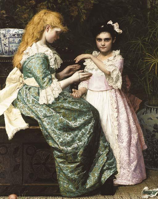 Maria Brooks (fl. 1869-1890)