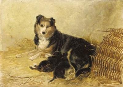 Richard Ansdell (1815-1886)