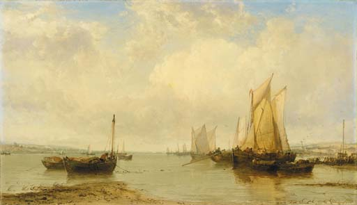 James Webb (1825-1895)