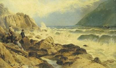 Myles Birket Foster (1825-1899