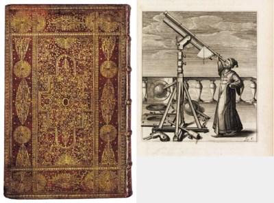 HEVELIUS, Johannes (1611-87).