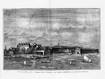 MAHMOUD RAÏF (fl.1793-1809). T