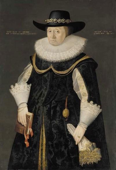 English School, 1629