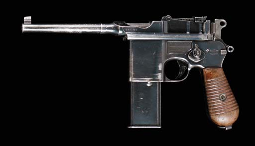 Weapons you would like to see in BFV — Battlefield Forums