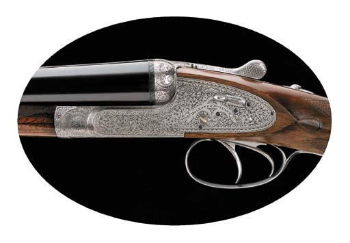 A FINE PAIR OF 12-BORE 'ROYAL