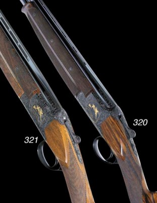A FINE BROWNING 28-BORE (2¾IN)