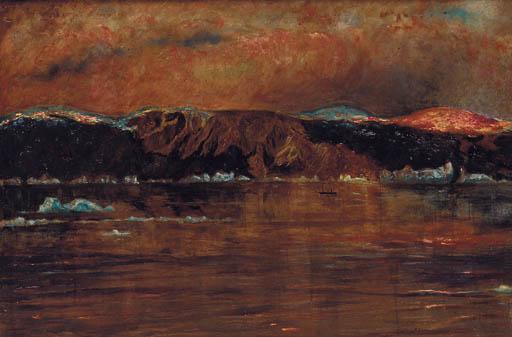 Frank Wilbert Stokes (1858-1955)