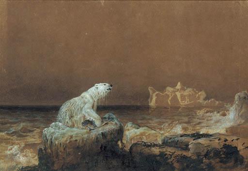 Josef Wolf (1820-1899)