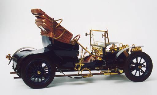 1906 ROLLS ROYCE 'LEGALIMIT' Q