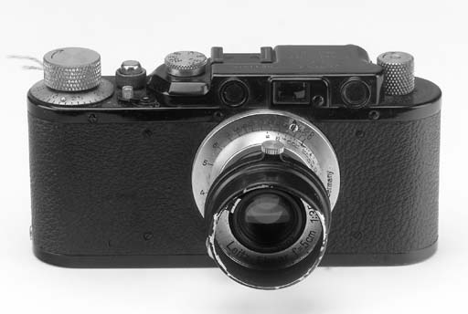 Leica I no. 11917
