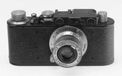 Leica II no. 100015