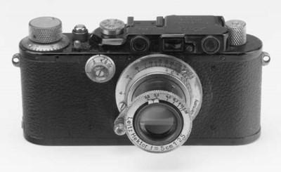 Leica III no. 118592
