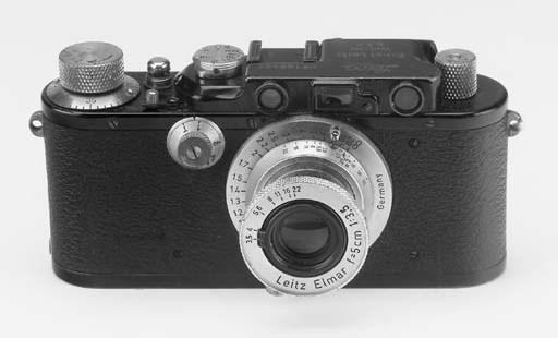 Leica III no. 128402