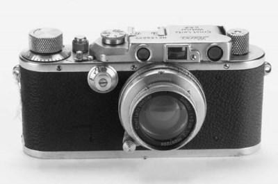 Leica III no. 139077