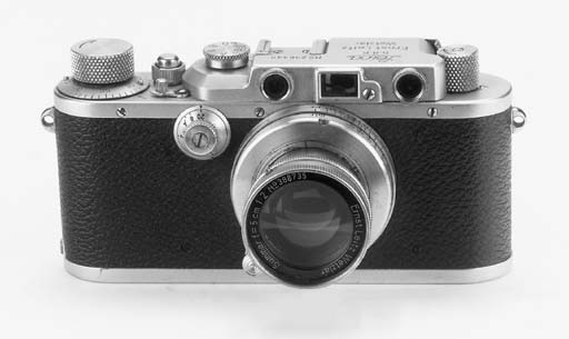 Leica IIIa no. 236440