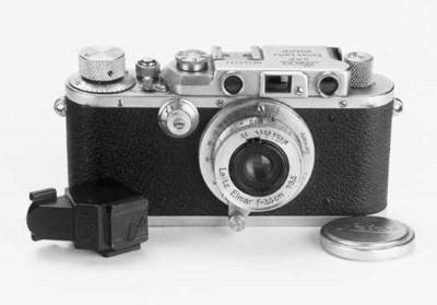 Leica IIIa no. 243111