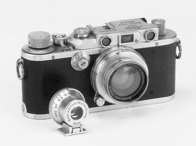 Leica IIIa no. 258674