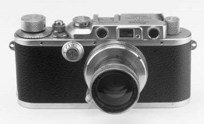 Leica IIIa no. 264032