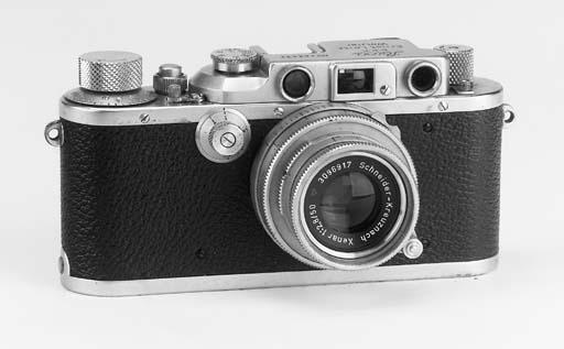 Leica IIIb no. 242432