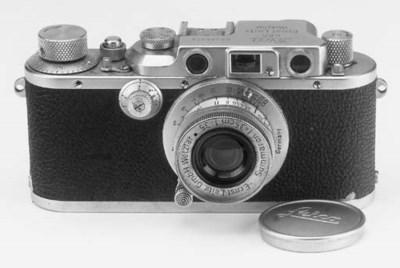 Leica IIIb no. 285913