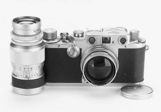 Leica IIIc no. 413171