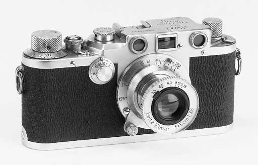 Leica IIIc no. 496747