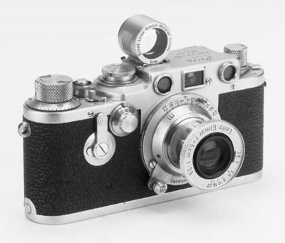 Leica IIIf no. 483357