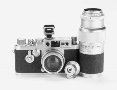 Leica IIIg no. 848373