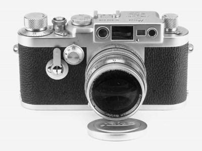 Leica IIIg no. 934038