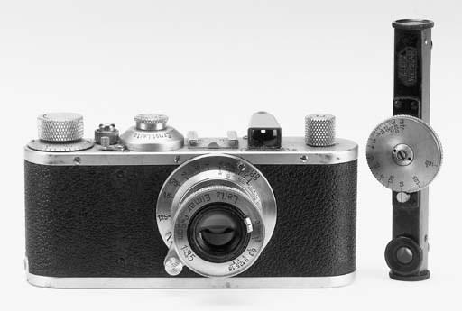 Leica Standard no. 309090