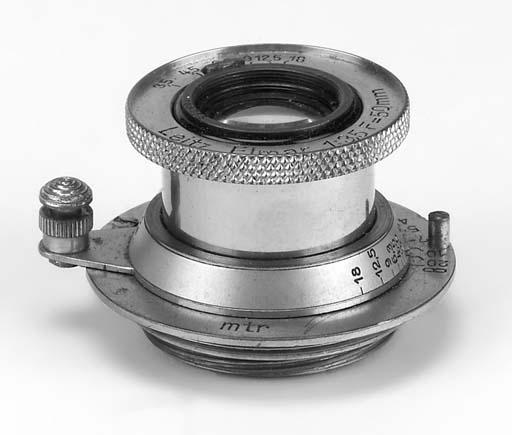 Elmar f/3.5 3.5cm. no. 155229