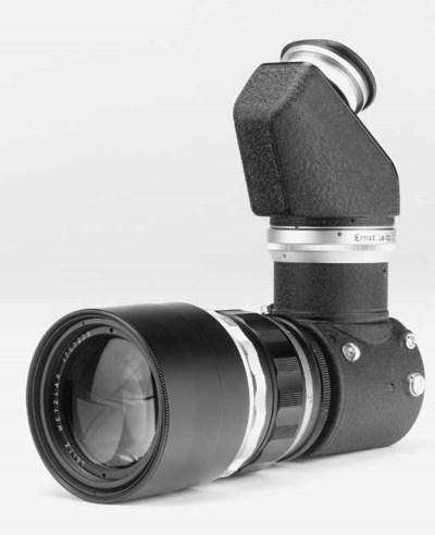 Telyt f/2 200mm. no. 1753239