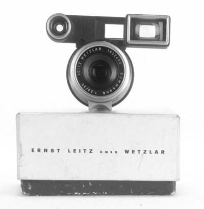 Summaron f/2.8 35mm. no. 19224