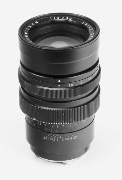 Summicron f/2 90mm. no. 281347