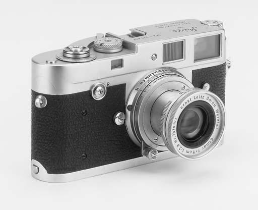 Leica M2 no. 929487