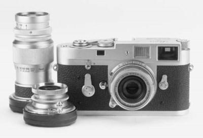 Leica M2 no. 1019423