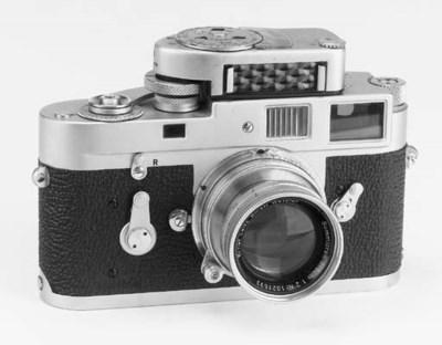 Leica M2 no. 1037794