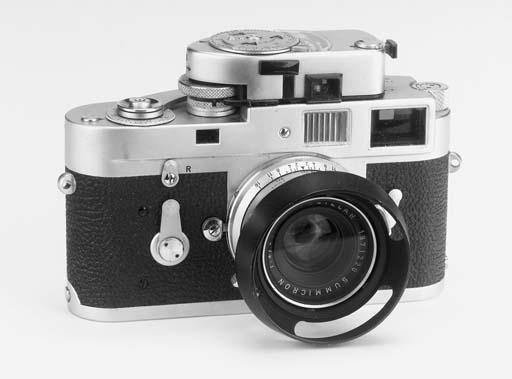 Leica M2 no. 1069793