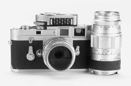 Leica M3 no. 1025736