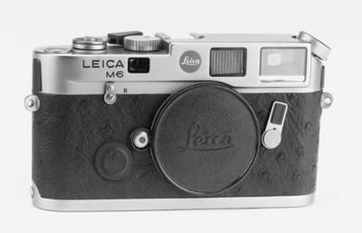 Leica M6 Titanium no. 1936712