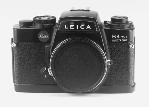 Leica R4 MOT Electronic no. 15