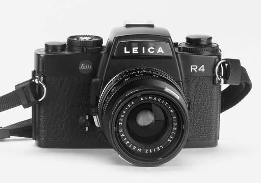 Leica R4 no. 1673097