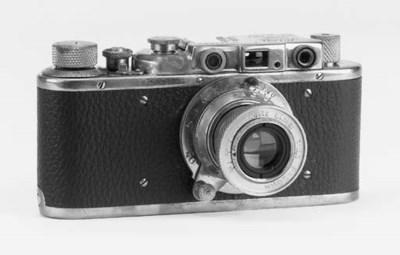 Leica III copy no. 122444