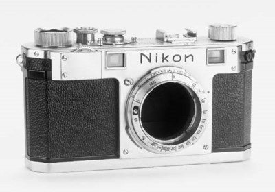 Nikon S no. 6102824