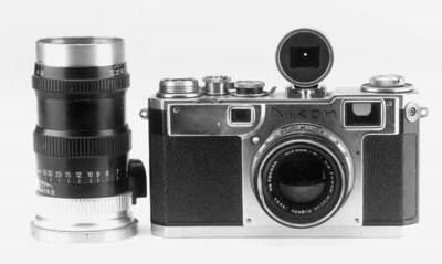 Nikon S2 no. 6187666