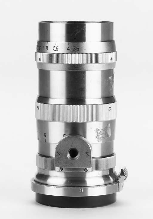 Nikkor-Q.C f/3.5 13.5cm. no. 2